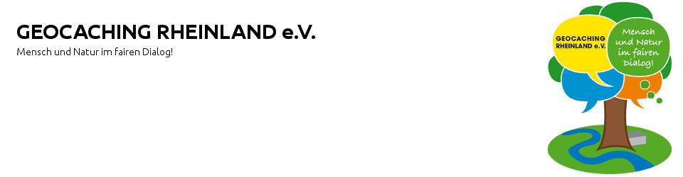 GEOCACHING RHEINLAND e.V.
